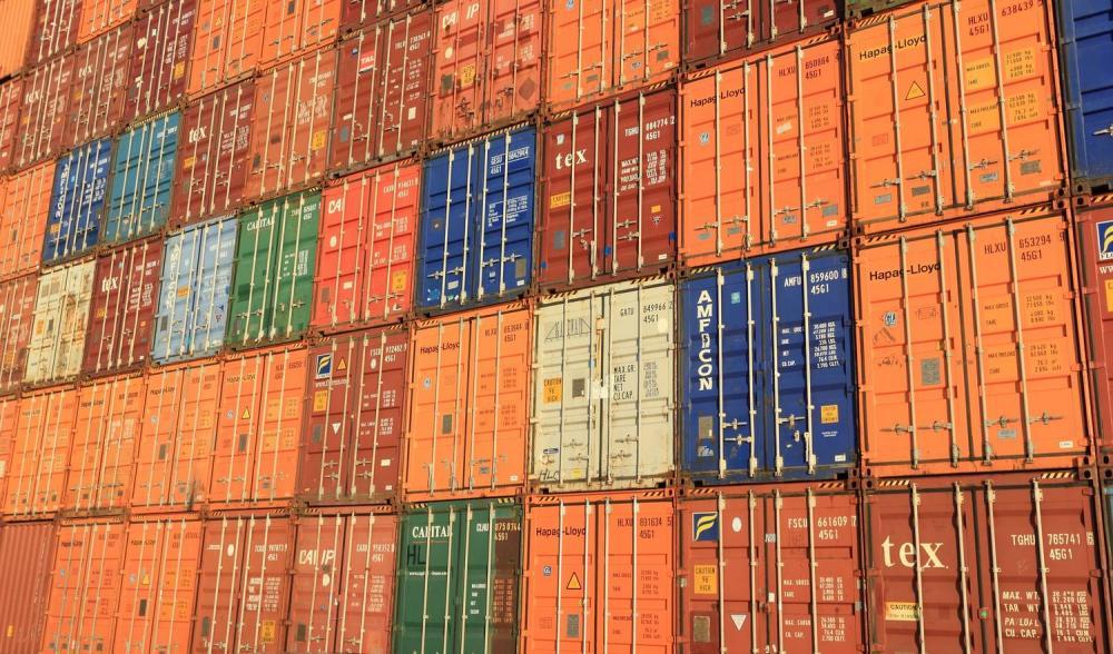 Gdzie kupić kontener morski